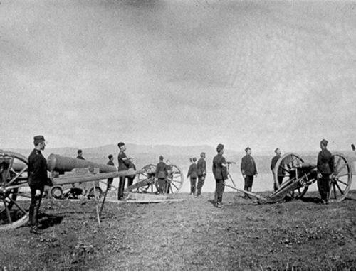 Quebec Artillery – Part 2 of 2