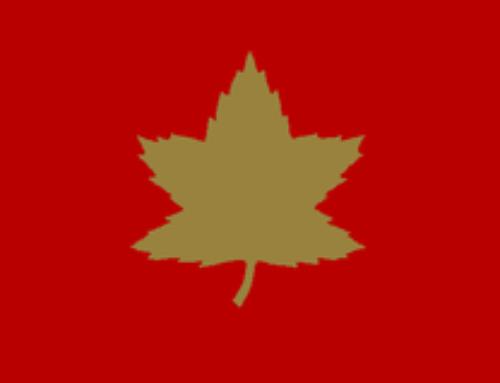 Artilleurs de la 1re Division du Canada – Lancement de l'UBIQUE 150