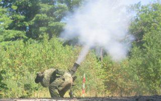 81mm mortar ops