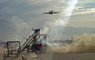 Sperwer-TUAV-Launch-Kabul