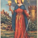 Saint Barbara's Global Interactive / Interactif Globale Sainte Barbara