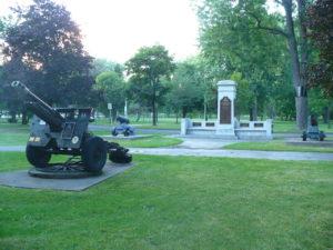 National RCHA Memorial