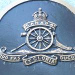 RCHA Monument Rededication / Réinauguration Monument RCHA