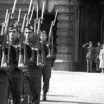 UK Public Duties / Devoirs de service d'honneur RU